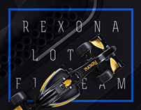 Rexona Lotus Promosite