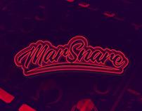 MarSnare Logo / Branding