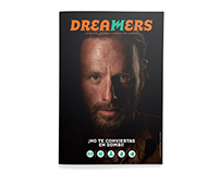 DREAMERS MAGAZINE 02