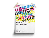 HPU AIGA Student Chapter | Design Week Work