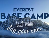 Emagazine - Everest Base Camp Hành trình đầy cảm xúc