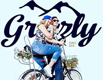 Grizzly Clothing Co