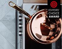 White Kitchen CGI (Evermotion - Editors' Choice Award)