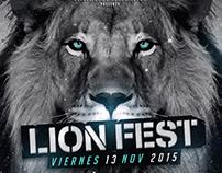 Lion Festival 2015