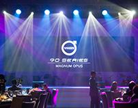 The Volvo 90 Series: Magnum Opus // Launch