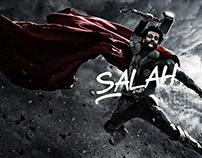 Mohamed Salah 11