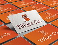 Tillqee.co Logo