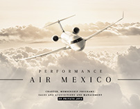 Performance Air Mexico
