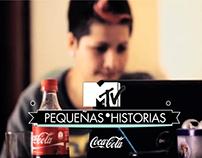 Coca Cola in Concert - Pequeñas Historias Tan Biónica