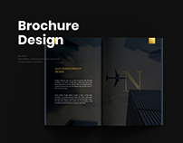 Naz Brochure