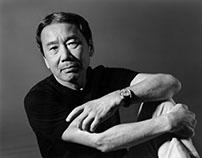 A Brief Biography of Haruki Murakami