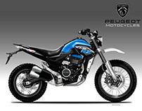 PEUGEOT P-301 RX