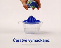 Save Water / Voda pro všechny