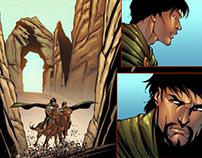 Zindan #2: Exodus