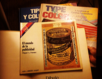 Old Design Books