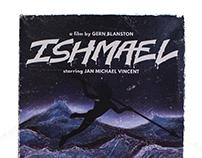 Ishmael // VHS Box Cover
