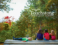 Touchstone Community School Viewbook