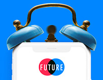 Future - Alarm App