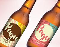 Cerveja Pagu - TCC - Projeto Acadêmico