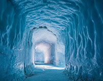 Fjords & Into The Glacier