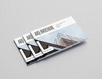 Simple Minimal Architecture Brochure