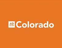 Ad Club Colorado animations