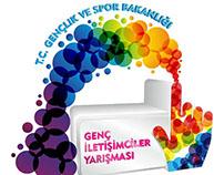 Gençlik ve Spor Bakanlığı Genç İletişimciler Yarışması