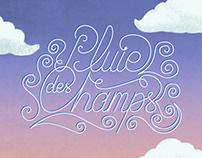 Pluie des Champs