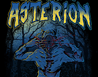In the Mind of Asterion - T-shirt