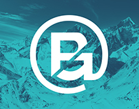 Graphic Branding @BrandsdalGroup #logotype