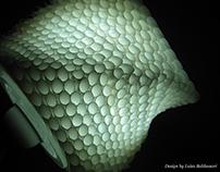 Cubetta Lamp