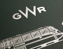 Illustrating railway history