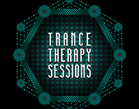 BRANDING - Trance Therapy Sessions
