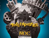 madeinpoznan NOC festival