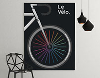 John Lewis Le Velo Collection