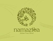 Package Design - Namaztea