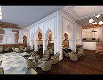 salon de the & restaurant