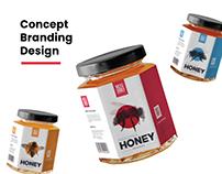 Concept Branding Design
