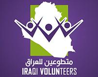 Volunteers For Iraq