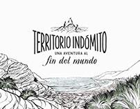 TERRITORIO INDÓMITO