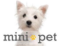 MINIPET - Branding