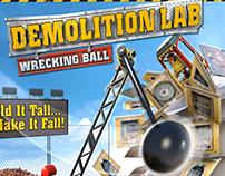 Smartlab - Demolition Lab