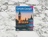 Gerçek Gezgin (Magazine)