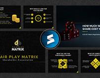Fair Play Matrix