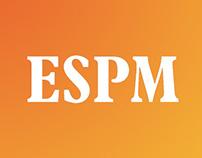 ESPM-Sul . Live Painting (2016)