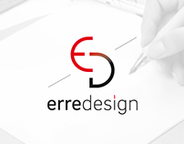 ErreDesign / PersonalBranding