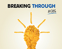 Breaking Through 2016
