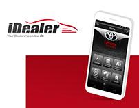 iDealer Apps