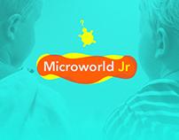 Microworld Jr Concept Design