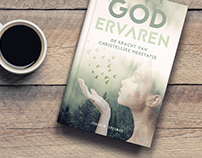 Book cover design God ervaren